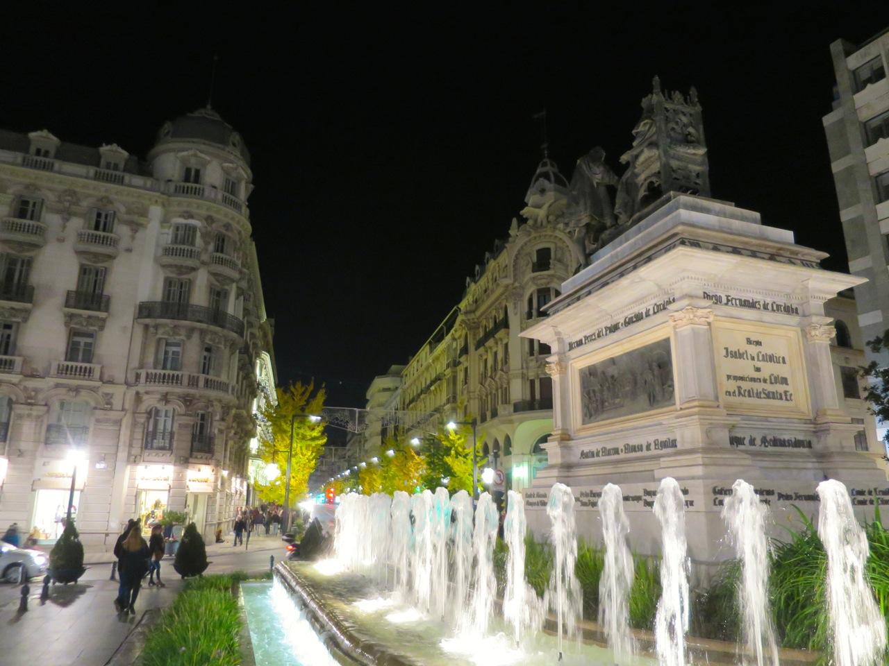 Granada 1-09
