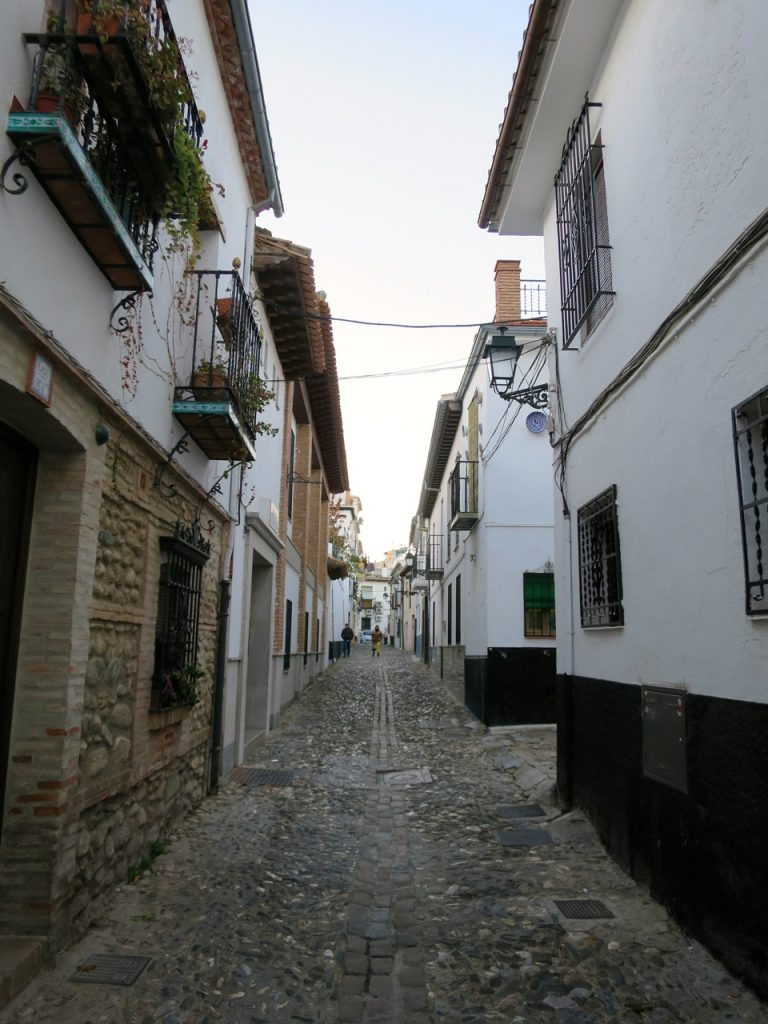 Granada 1-10