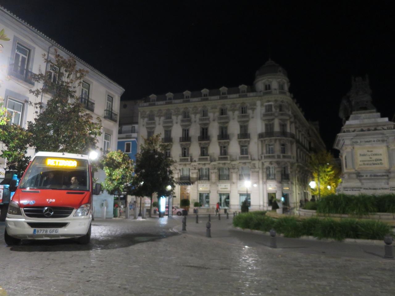 Granada 1-14