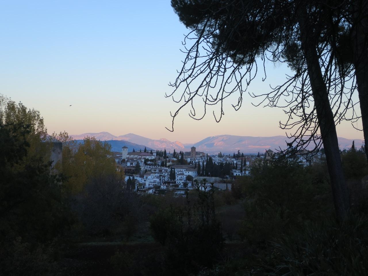 Granada 1-18