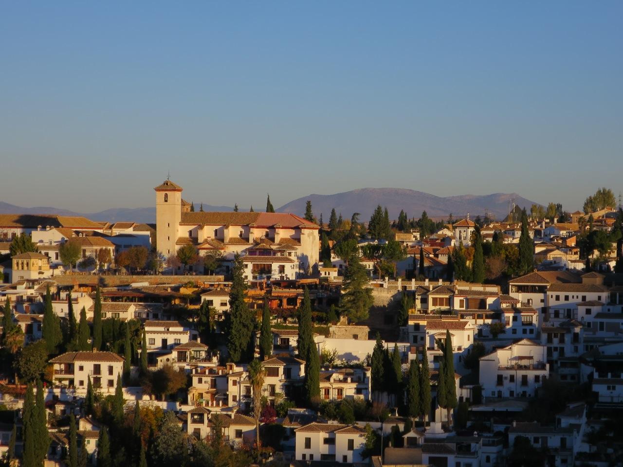 Granada 1-19