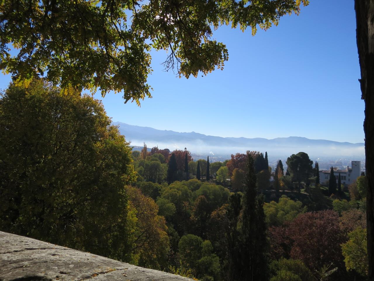 Granada 1-30