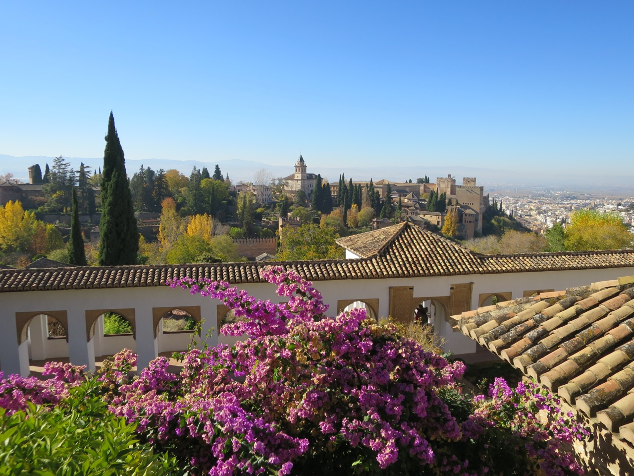 Granada 1-33