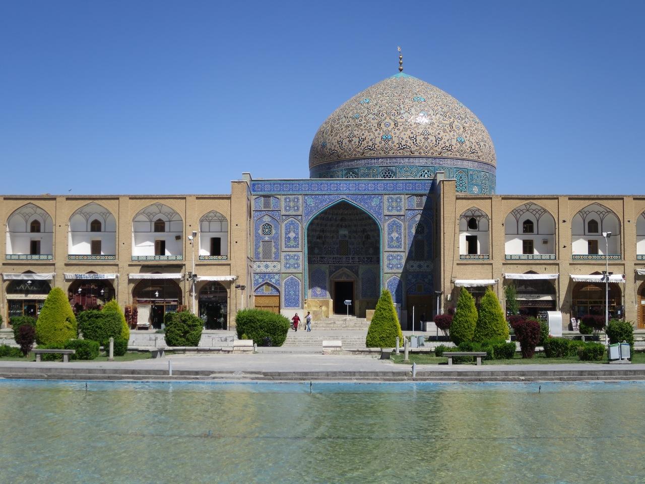 Isfahan 1-07