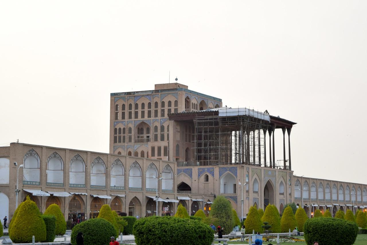 Isfahan 1-11