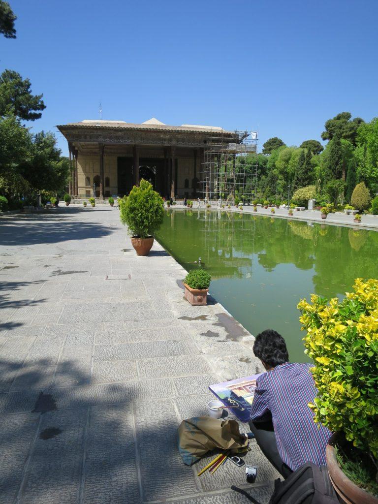 Isfahan 1-12