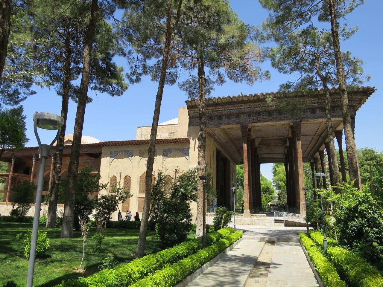 Isfahan 1-15