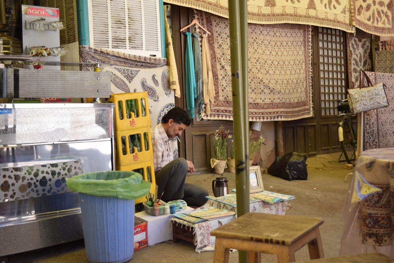 Isfahan 1-20