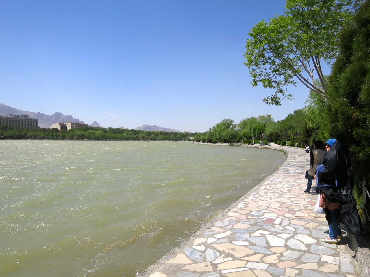 Isfahan 1-22