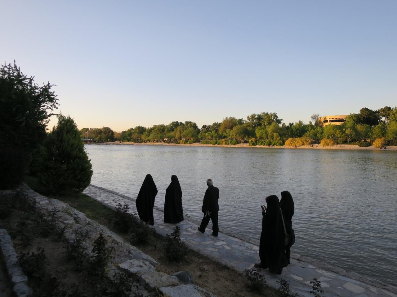 Isfahan 1-23