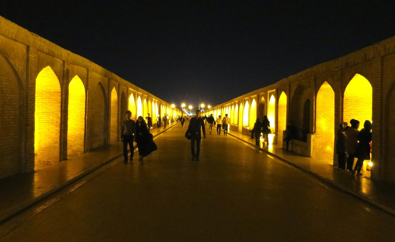 Isfahan 1-25