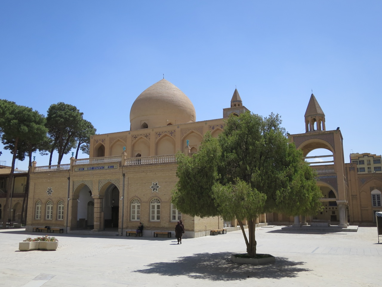 Isfahan 1-28