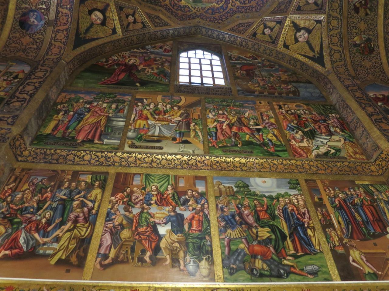 Isfahan 1-29