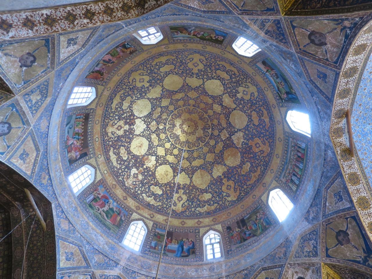 Isfahan 1-30