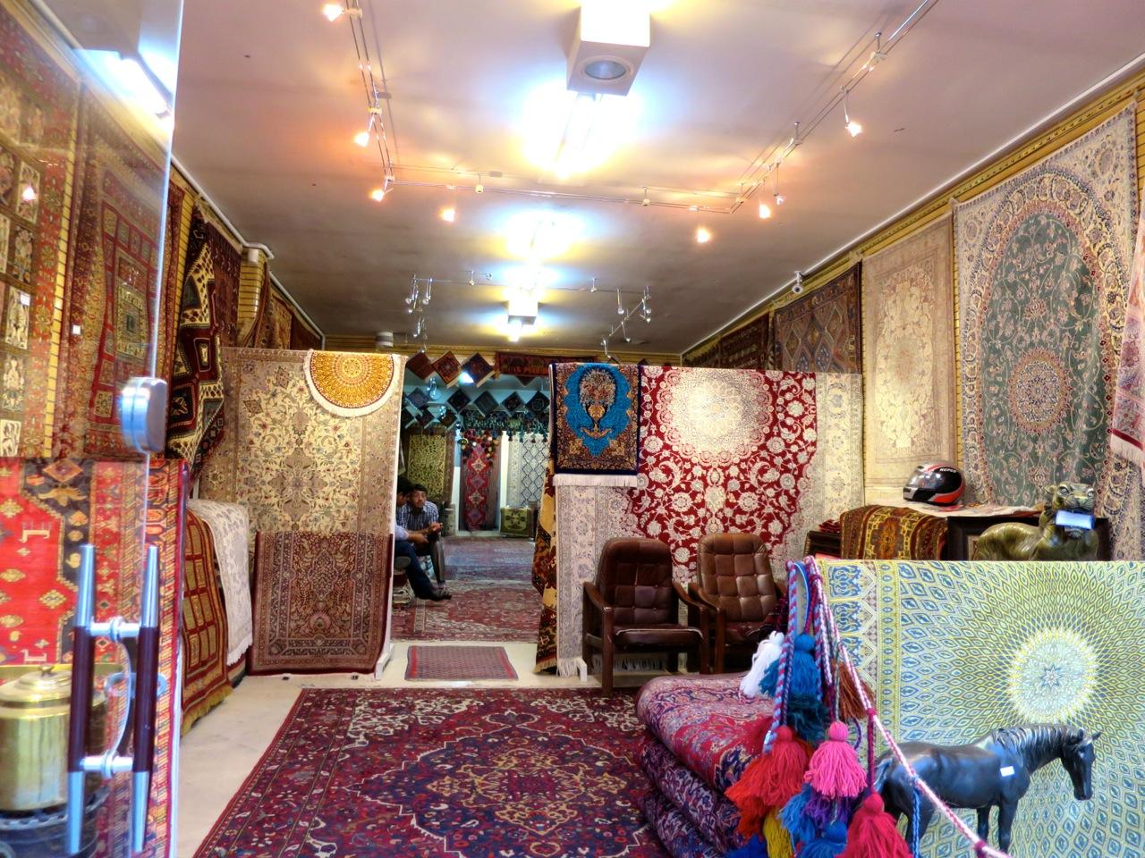 Isfahan extra 04 tapetes