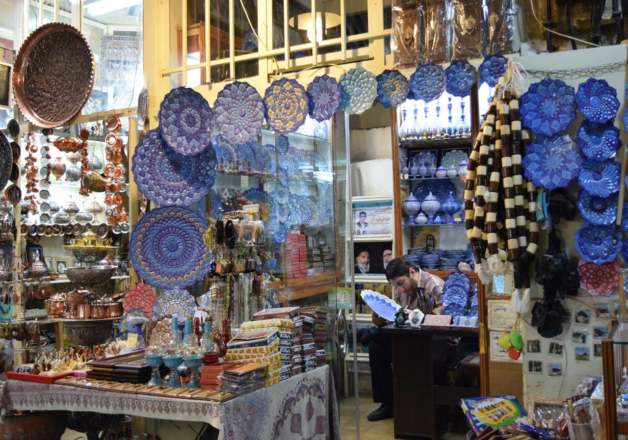 Isfahan extra 09