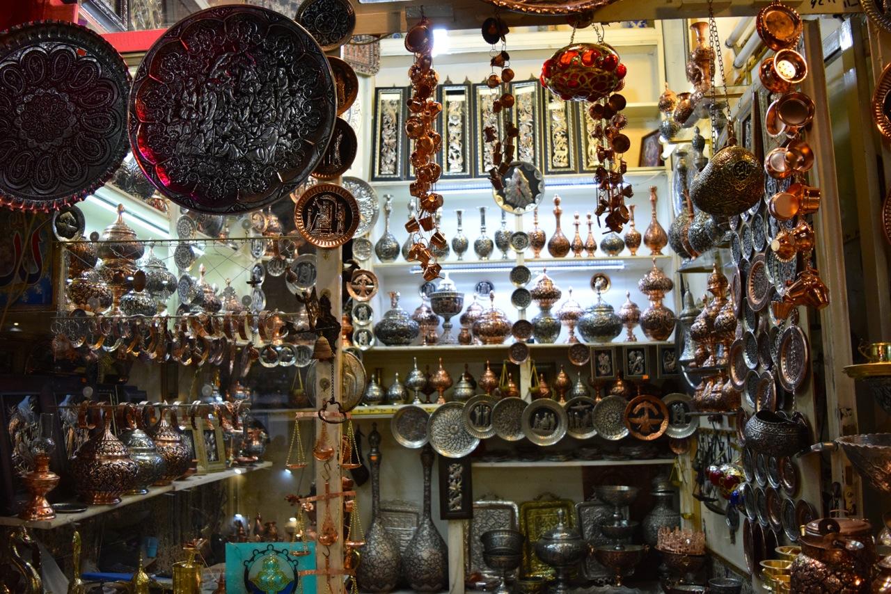 Isfahan extra 10