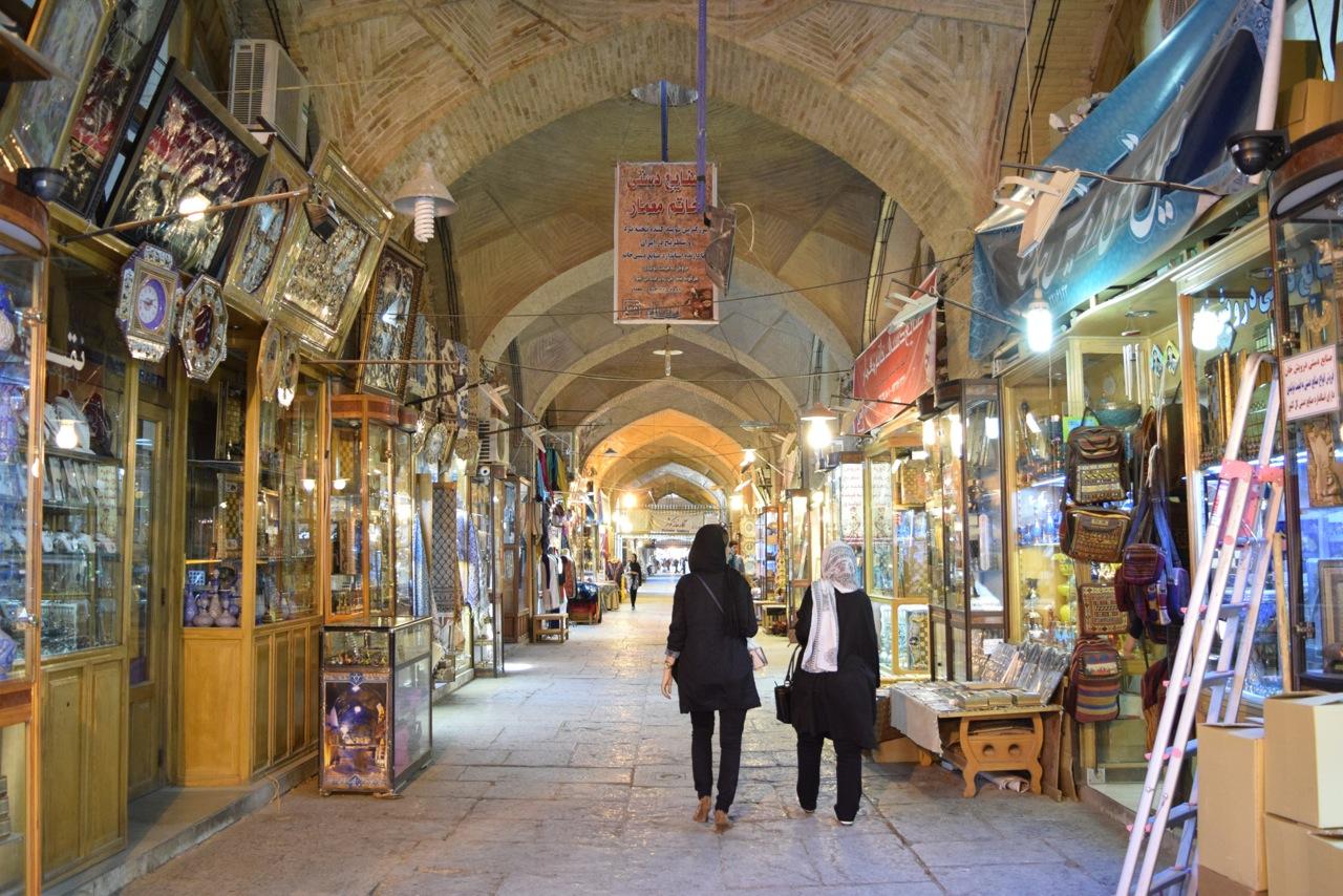 Isfahan extra 13