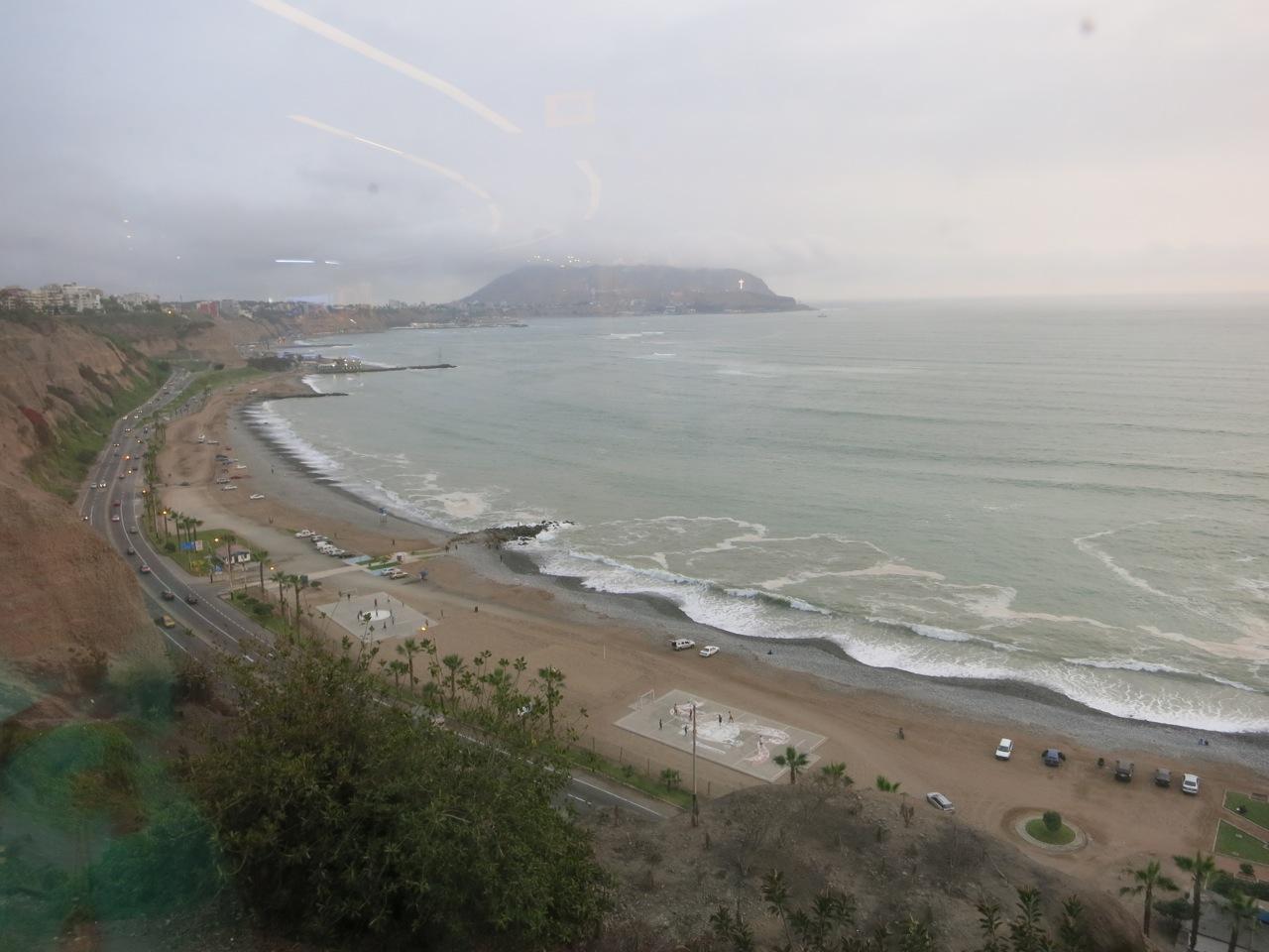 Lima 1-11