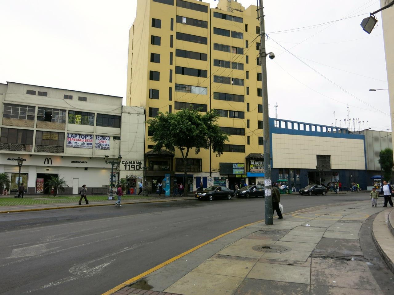 Lima 1-13