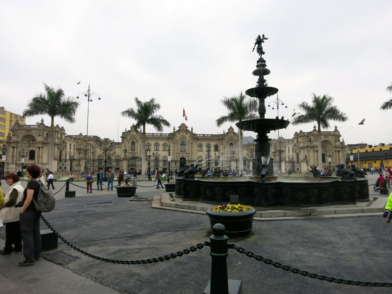 Lima 1-14