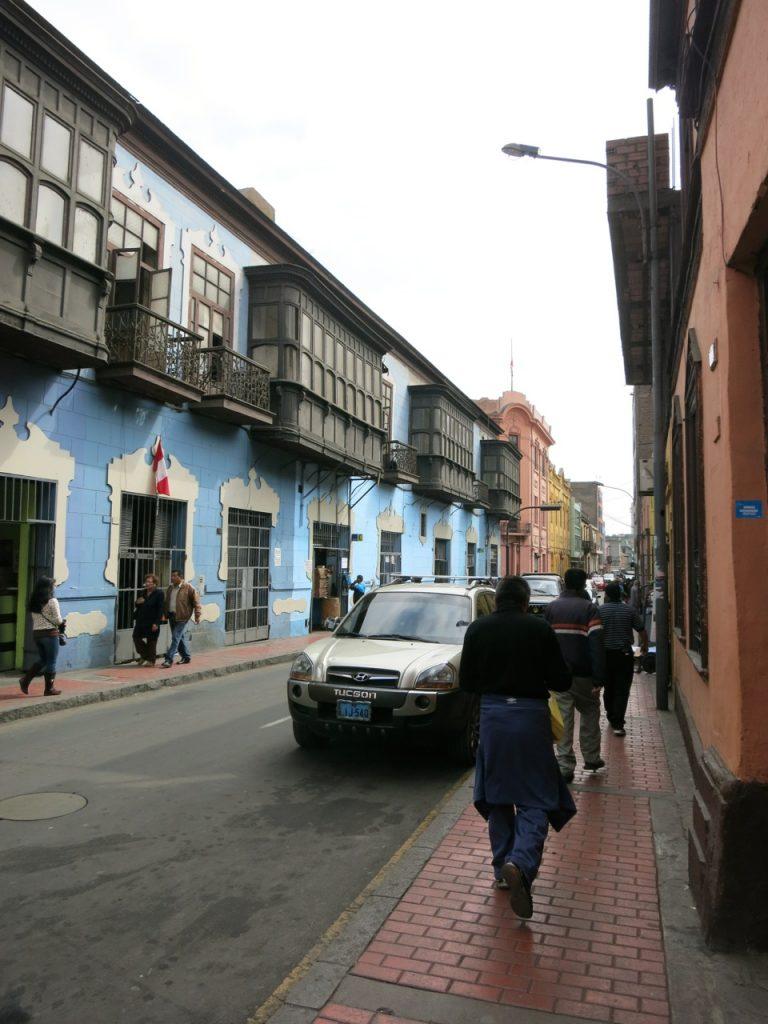 Lima 1-18