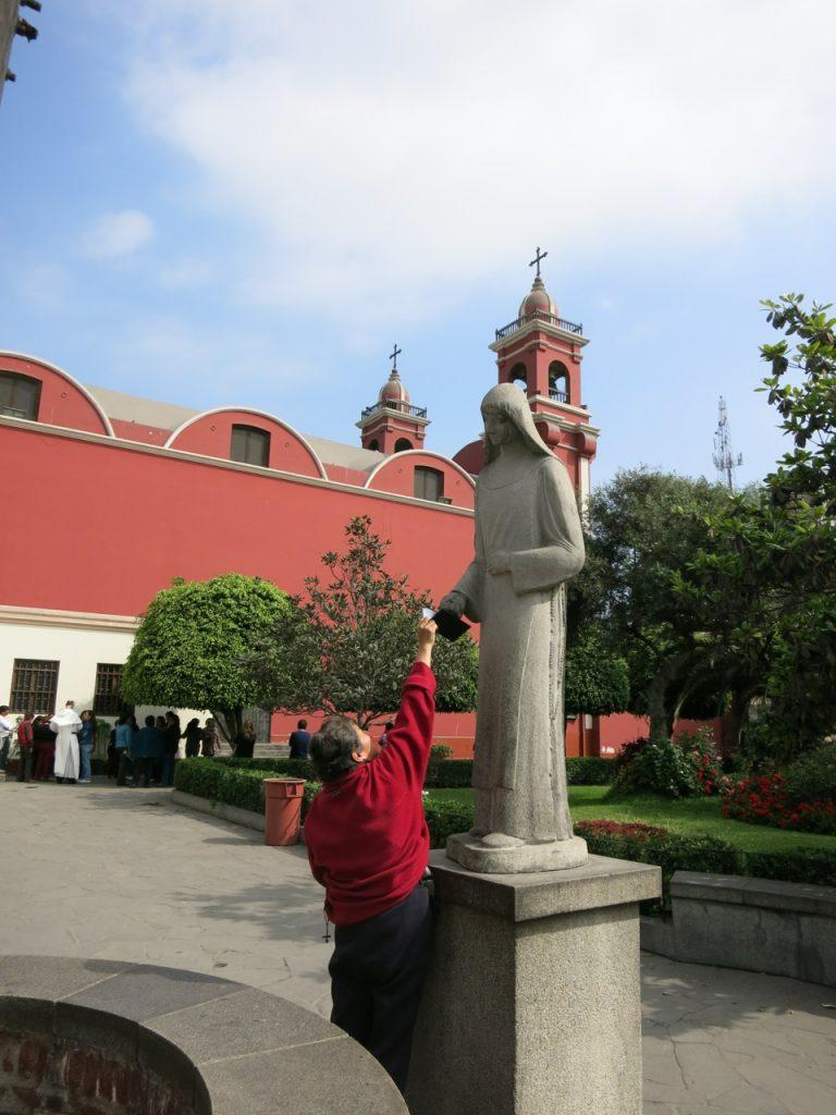 Lima 1-19