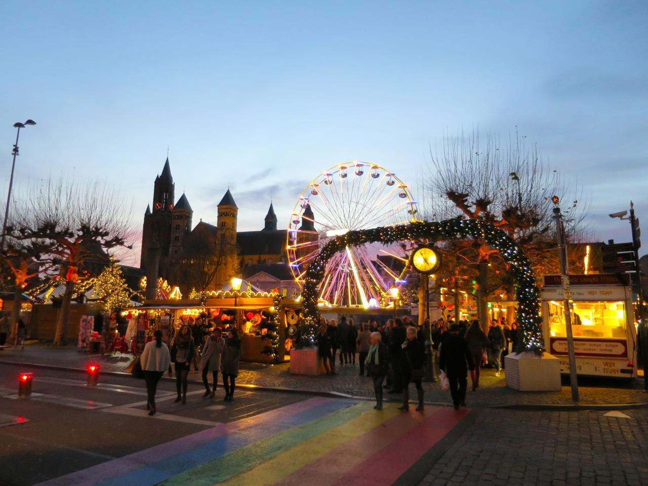 Maastricht 1-05