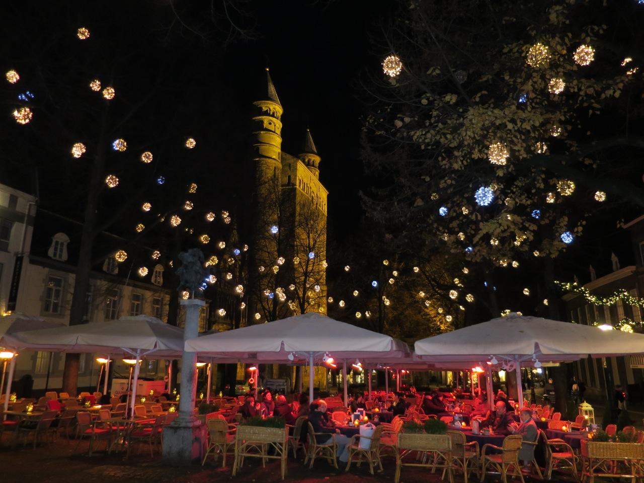 Maastricht 1-18