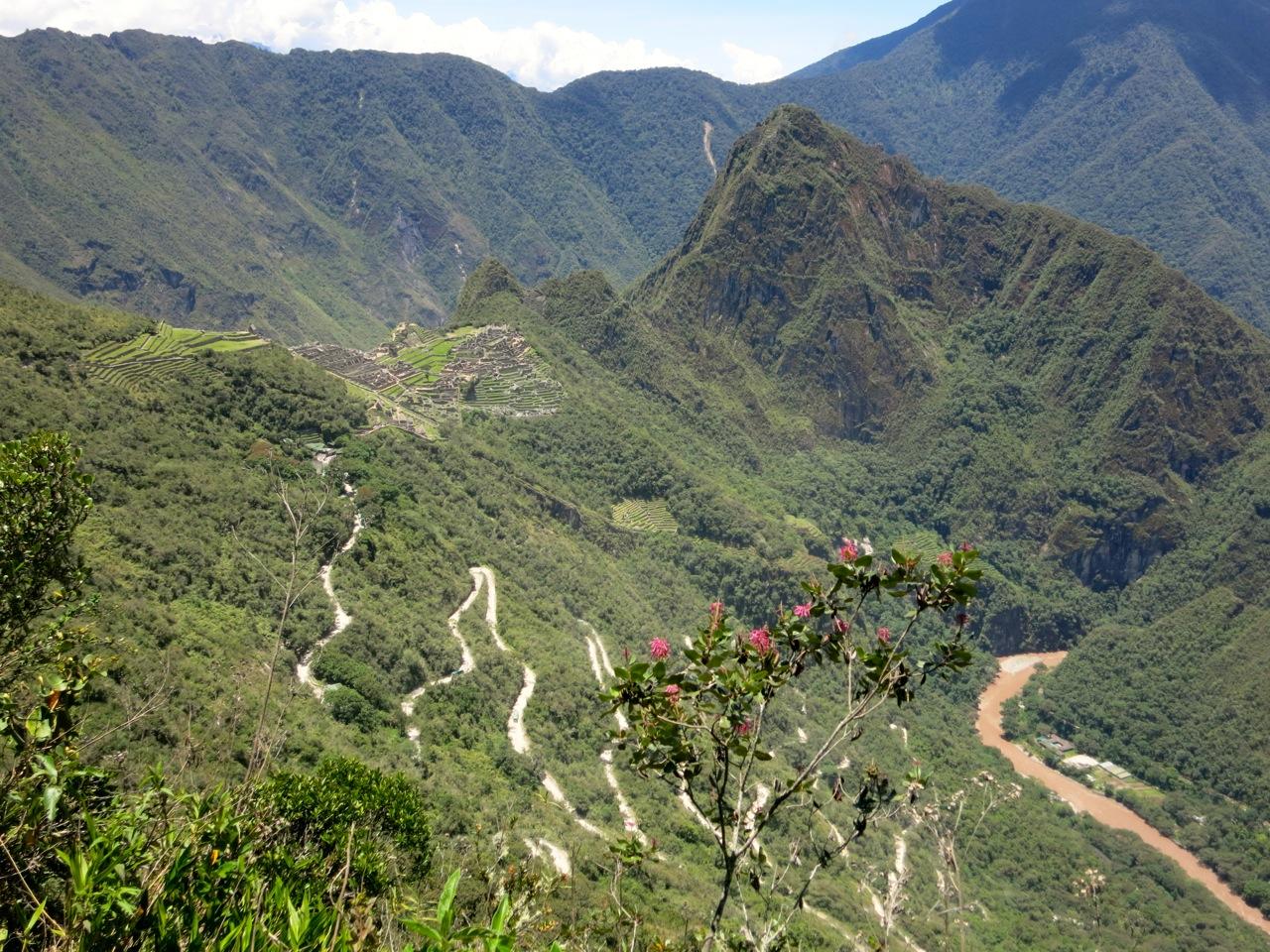 Machu Picchu 1-03