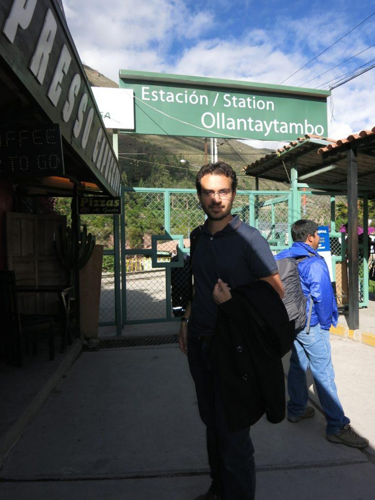 Machu Picchu 1-07