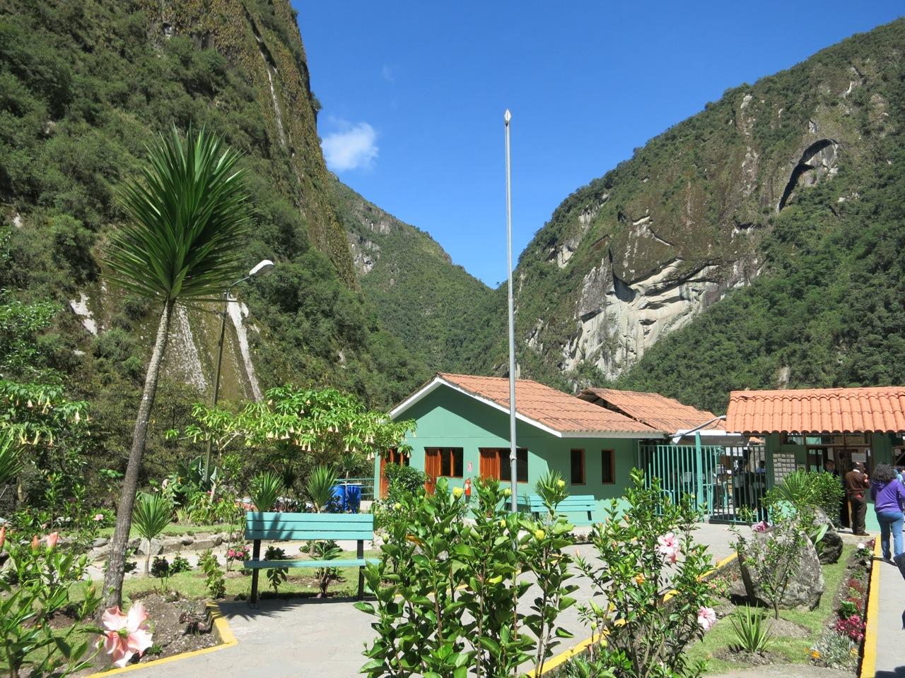 Machu Picchu 1-09