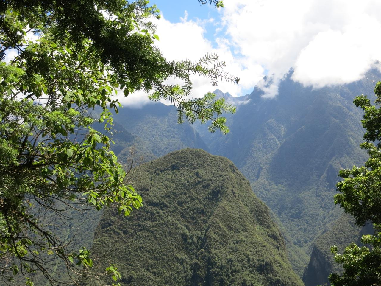 Machu Picchu 1-10