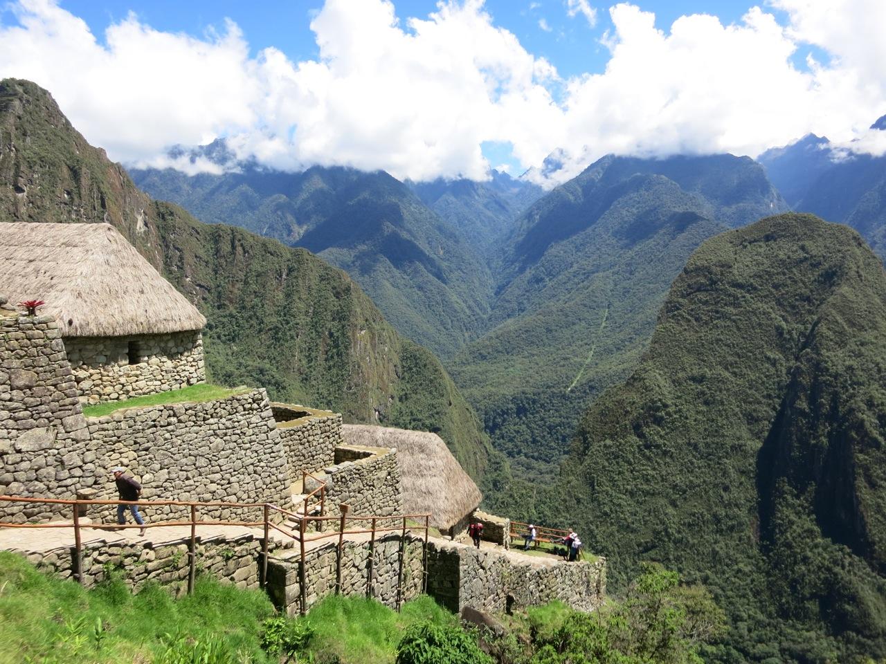 Machu Picchu 1-13