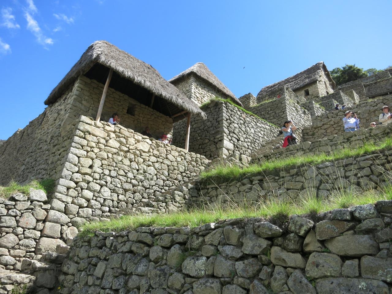 Machu Picchu 1-14