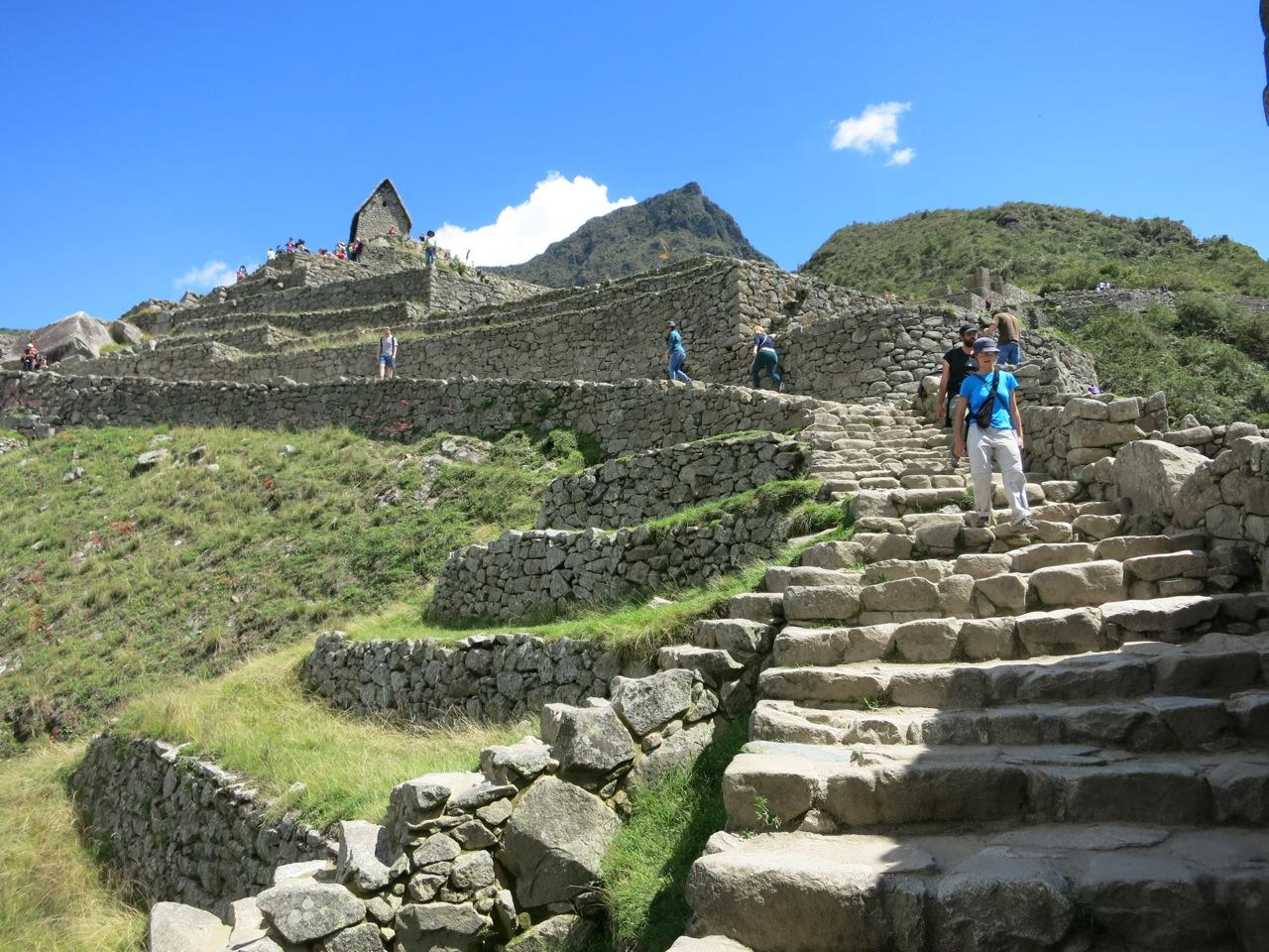Machu Picchu 1-16