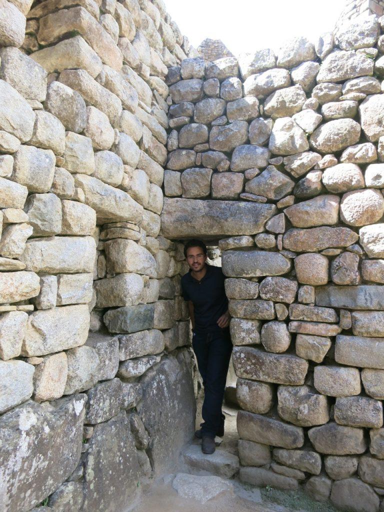 Machu Picchu 1-17