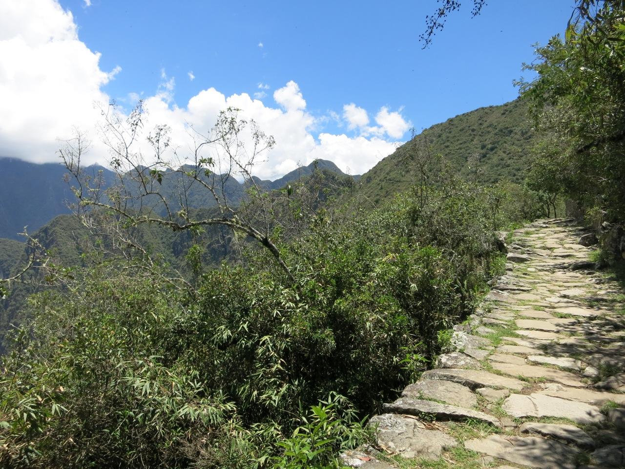 Machu Picchu 1-18