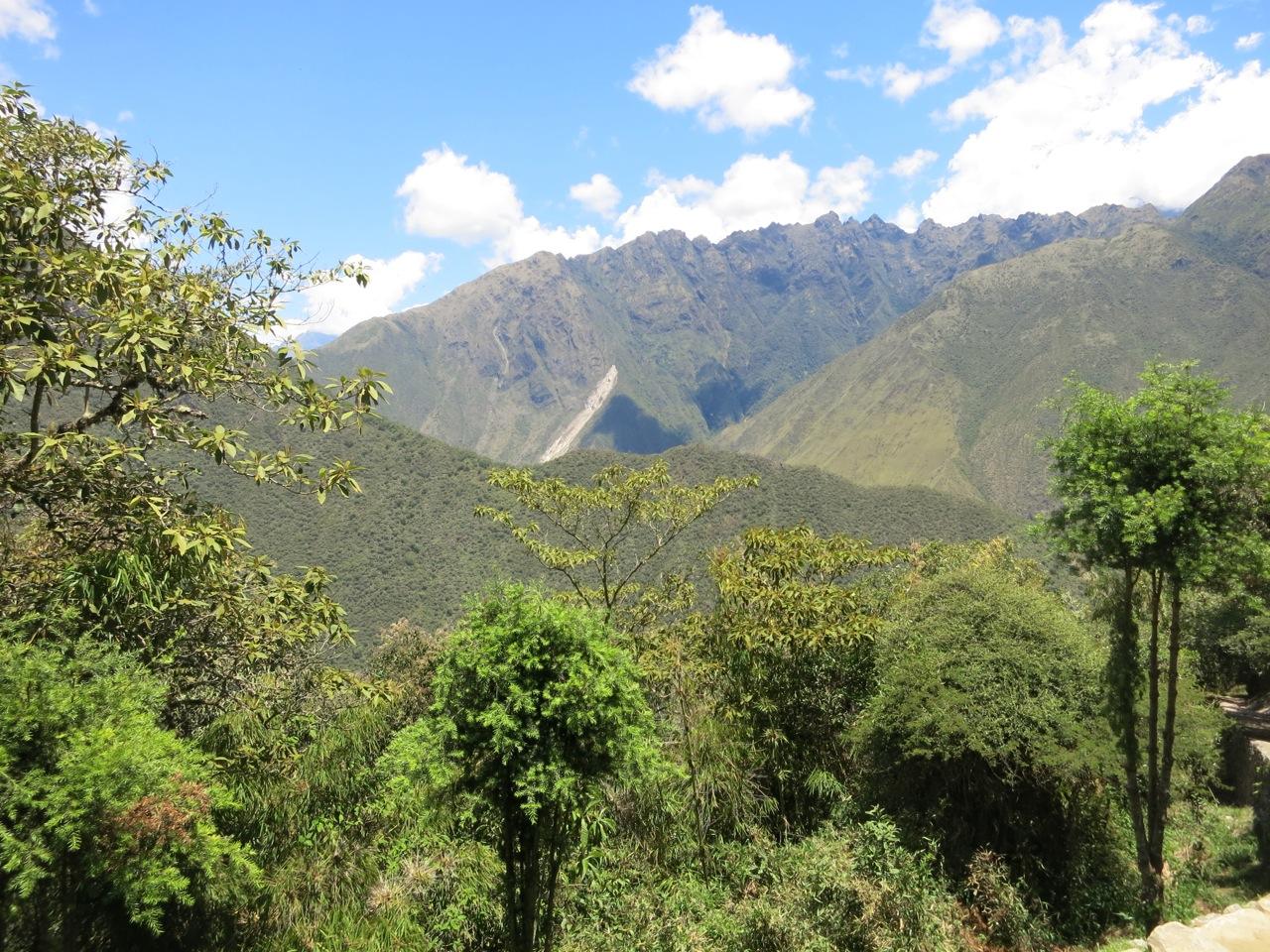 Machu Picchu 1-20
