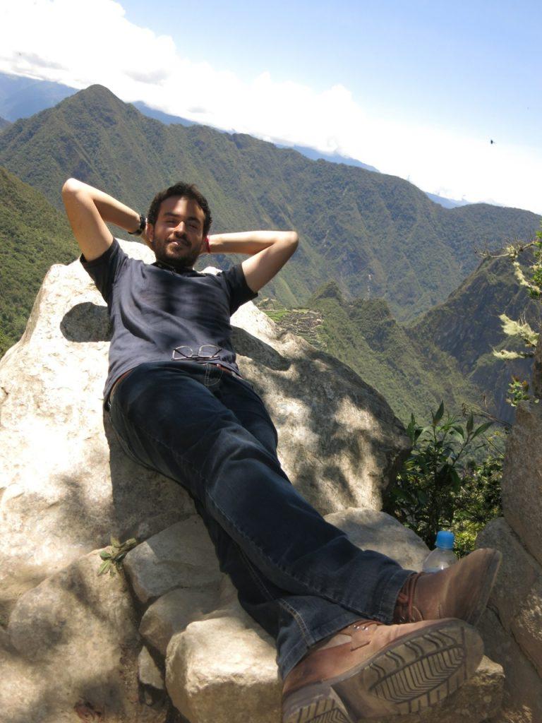 Machu Picchu 1-21