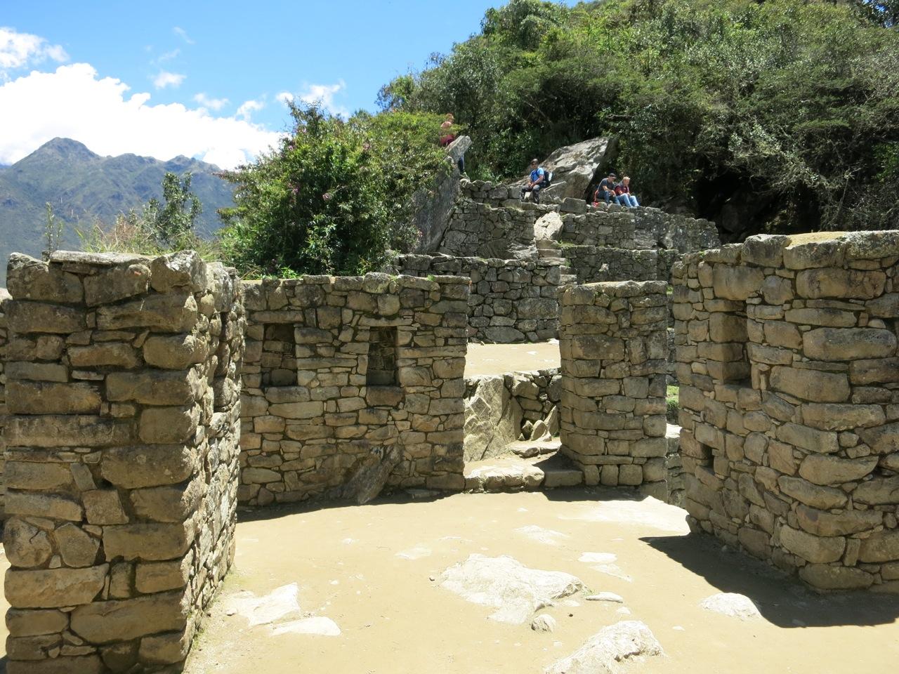 Machu Picchu 1-22
