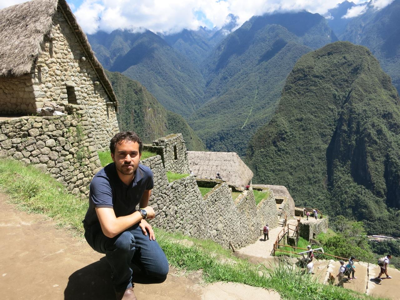 Machu Picchu 1-23