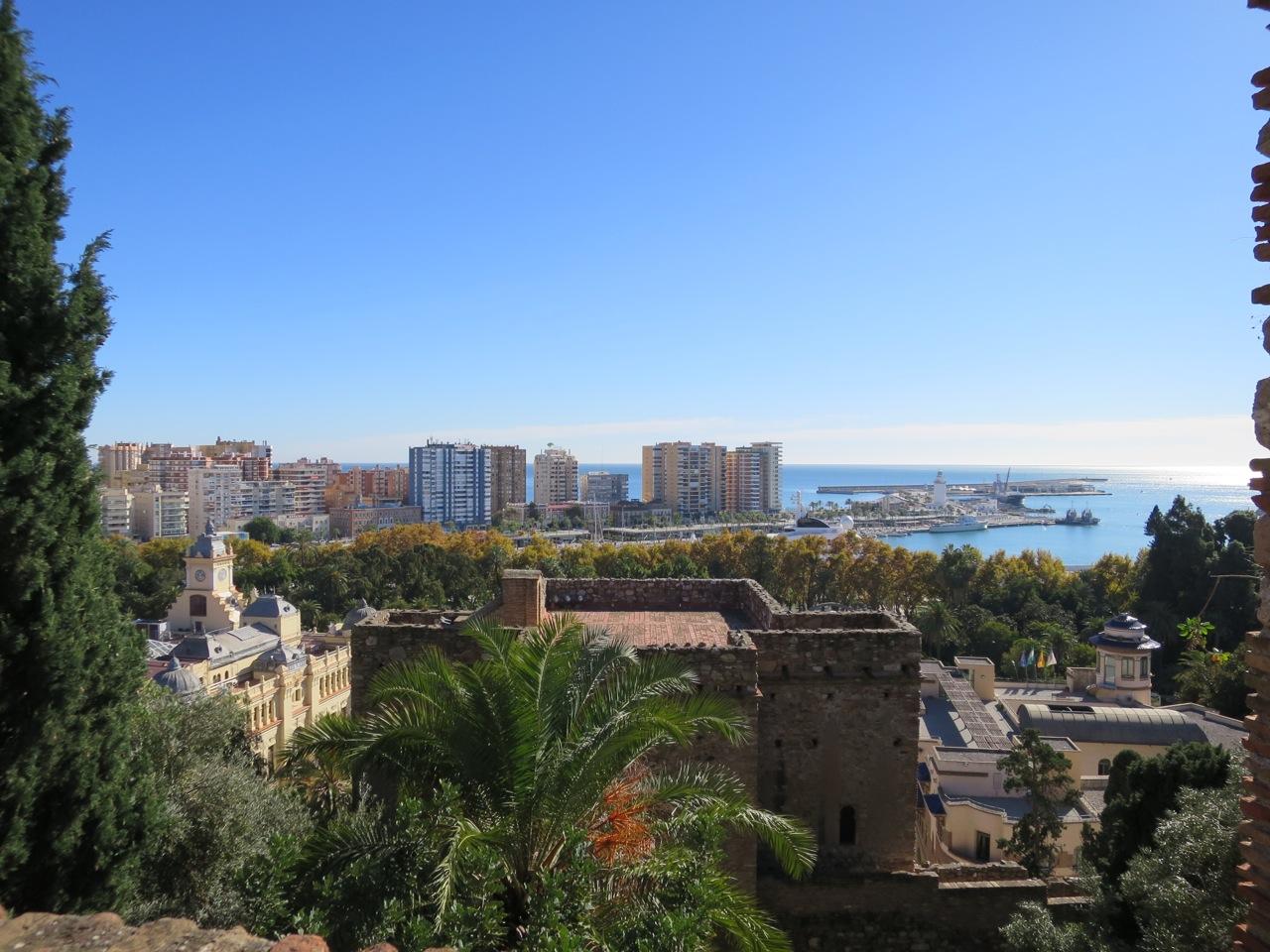 Malaga 1-02
