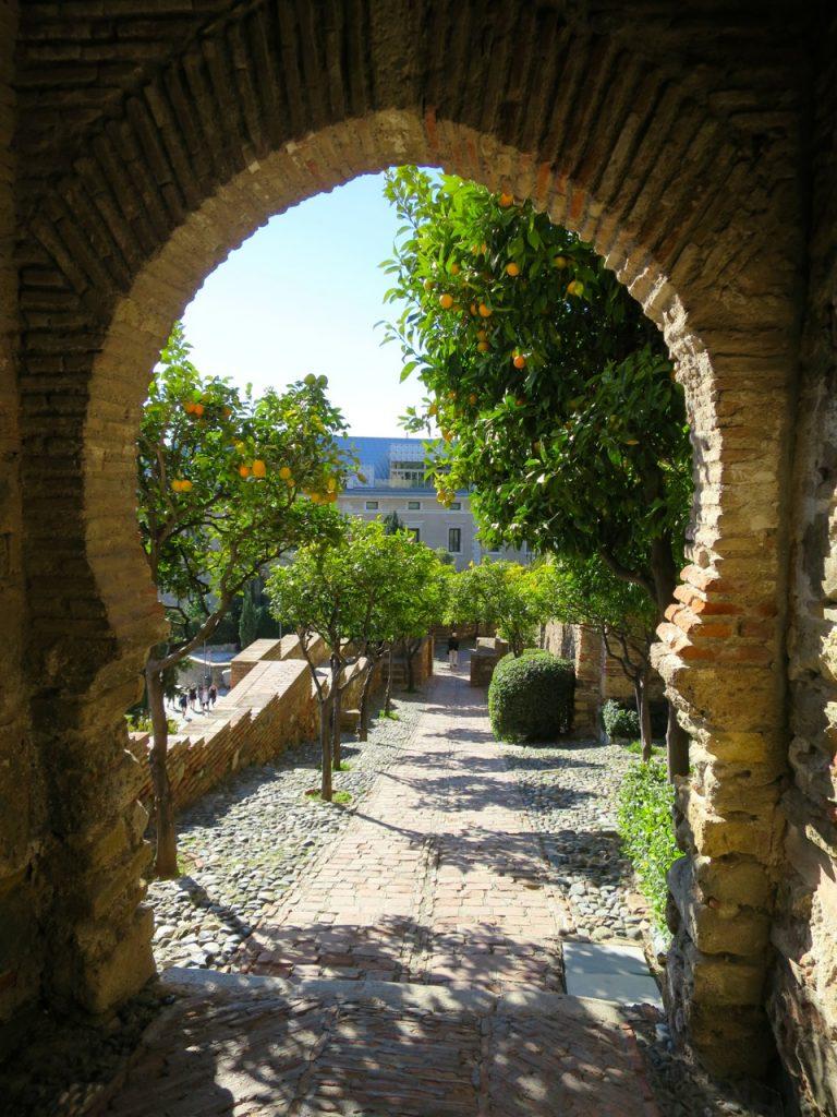 Malaga 1-03