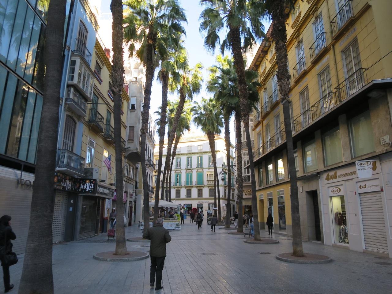 Malaga 1-08
