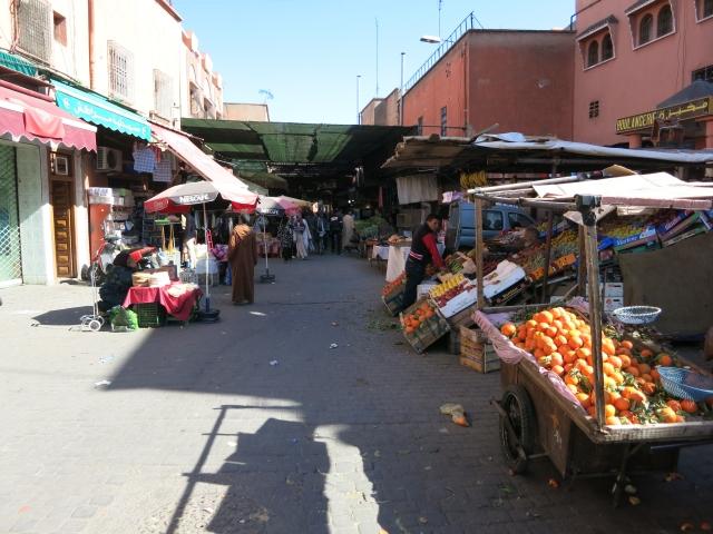 Marrakech 1-10