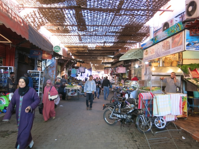 Marrakech 1-11
