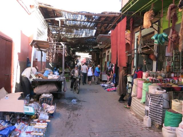 Marrakech 1-12