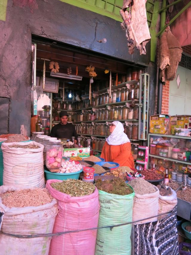 Marrakech 1-13