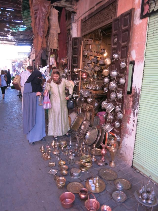 Marrakech 1-14